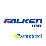 Falken Tyres sponsors Sette Giugno Pozzallo Cruise 2020