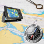 Navigation with Paper Charts & Chart Plotters